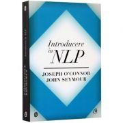 """Introducere in NLP - Joseph O""""Connor"""