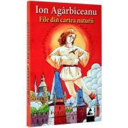 File din cartea naturii- Ion Agarbiceanu