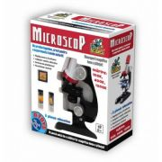MICROSCOP -Zoom100x 400x 1. 200x ( 8+ ani )