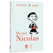 Micutul Nicholas - Goscinny Sempe