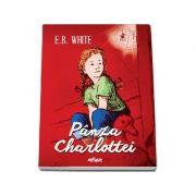 Panza Charlottei - E. B. White