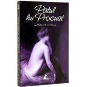 Patul lui Procust- Camil Petrescu (Editura Agora)
