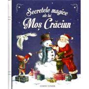 Secretele magice ale lui Mos Craciun - Emmanuelle Lepetit