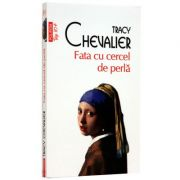 Fata cu cercel de perla-Tracy Chevalier