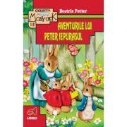 Aventurile lui Peter Iepurasul. Editie Ilustrata
