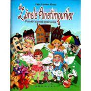 Zanele anotimpurilor. Povestiri si poezii pentru copii. Editie ilustrata