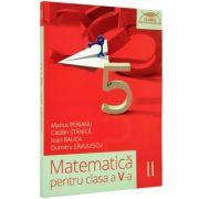 Clubul Matematicienilor, Culegere Clasa V-a Semestrul II (D. Savulescu)