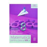 Matematica pentru clasa a VIII-a - Clubul matematicienilor semestrul II - 2015-2016 ( Marius Perianu)