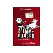Timmy Fiasco 1. A gresi e omeneste - Stephan Pastis