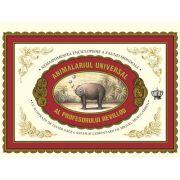 Animalariul universal al Profesorului Revillod (Ilustratii: J. S. Castán)