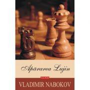 Apararea Lujin - Vladimir Nabokov