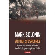 Butoiul si cercurile - Mark Solonin