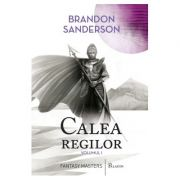 Calea regilor volumul 1 (Brandon Sanderson)