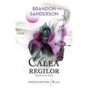 Calea regilor volumul 2 (Brandon Sanderson)