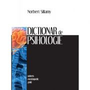Dictionar de psihologie (NORBERT SILLAMY)