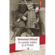 In numele Tatalui (si al Fiului) - Immanuel Mifsud