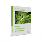 Indexul medicamentelor antiinfectioase (Andreas Russ)