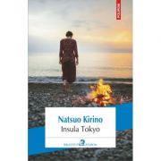 Insula Tokyo - Natsuo Kirino