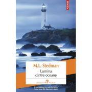 Lumina dintre oceane - M. L. Stedman