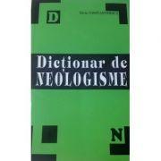 Dictionar de neologisme (Silviu Constantinescu)