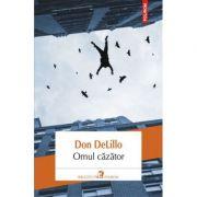 Omul cazator - Don DeLillo