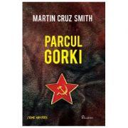 Parcul Gorki (Martin Cruz Smith)