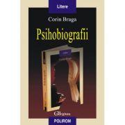 Psihobiografii - Corin Braga
