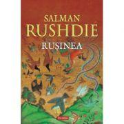 Rusinea - Salman Rushdie