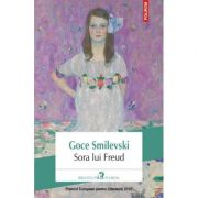 Sora lui Freud - Goce Smilevski