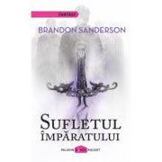 Sufletul imparatului (Brandon Sanderson)