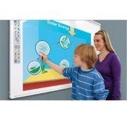 Tabla Interactiva Mimio Touch Board 80 inch ( dimensiune utilă 171x116 cm )