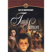 Tatal lui Simon - Guy de Maupassant