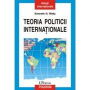 Teoria politicii internationale - Kenneth N. Waltz