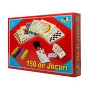 150 de Jocuri ale copilariei intr-unul singur ( 1414 )