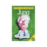 Cite ceva despre Jung - Maggie Hyde, Michael McGuinness