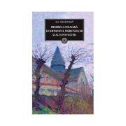 Biserica neagra. Echinoxul nebunilor si alte povestiri. - A. E. Baconsky
