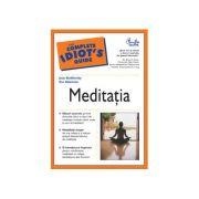 Meditatia - Joan Budilovsky, Eve Adamson