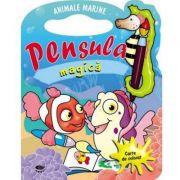 Animale marine (Pensula magica)