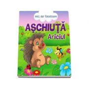 Ariciul Aschiuta