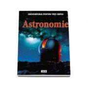 Astronomie (Sue Becklake)