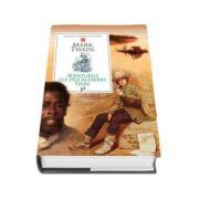 Aventurile lui Huklebery Finn (Mark Twain)