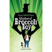 Uluitorul Broccoli Boy, Frank Cottrell Boyce