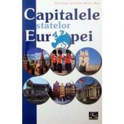 Capitalele statelor Europei (Silviu Negut)