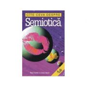 Cite ceva desare semiotica - Paul Cobley