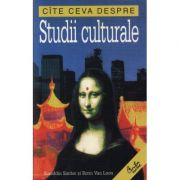 Cite ceva despre Studii culturale - Ziauddin Sardar
