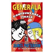 Generala - Confruntarea finala! (James Patterson)
