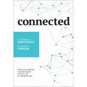 Connected. Puterea surprinzatoare a retelelor sociale si felul in care ne modeleaza viata - Nicholas A. Christakis