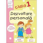 Dezvoltare personala pentru clasa I - Lucreția Neacsu, Arina Damian