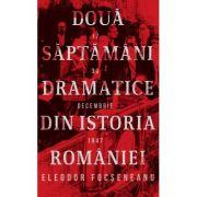 Doua saptamani dramatice din istoria Romaniei (17-30 decembrie 1947) - Eleodor Focseneanu
