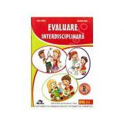 Evaluare interdisciplinara (nivel 3-5 ani )